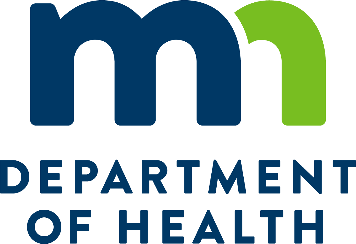 mdh logo blue with green vertical