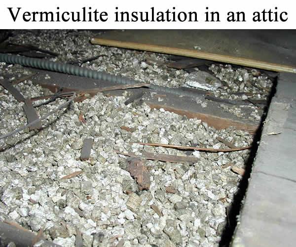 Asbestos - Vermiculite - EH: Minnesota Department of Health