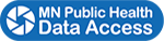 Minnesota Public Health Data Access image and link