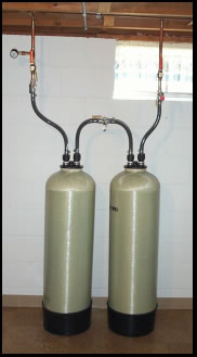 Water Treatment Using Carbon Filters: GAC Filter Information