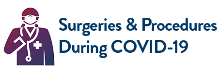 Surgeries and Procedures during COVID-19