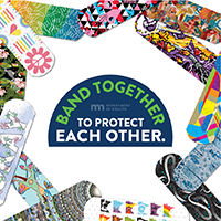 band together against the flu