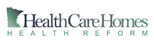 Health Reform Minnesota - Health Care Homes Logo