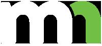 Small MDH logo