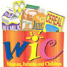 WIC Foods magnet graphic
